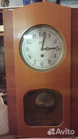 Часы настенные бу продам москва швейцарские 38 ломбарды часы