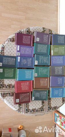 Продам полное собрание сочинений Стругацких в 20 т 89139425503 купить 2