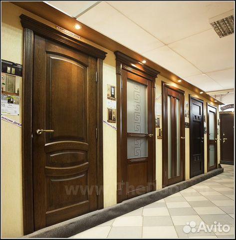 89220004530 Салон дверей со стабильным доходом в ТЦ