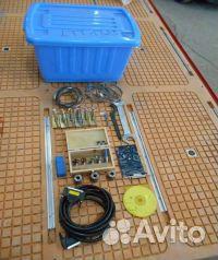 Фрезерный станок с чпу LTT-1325А с вак.столом купить 10