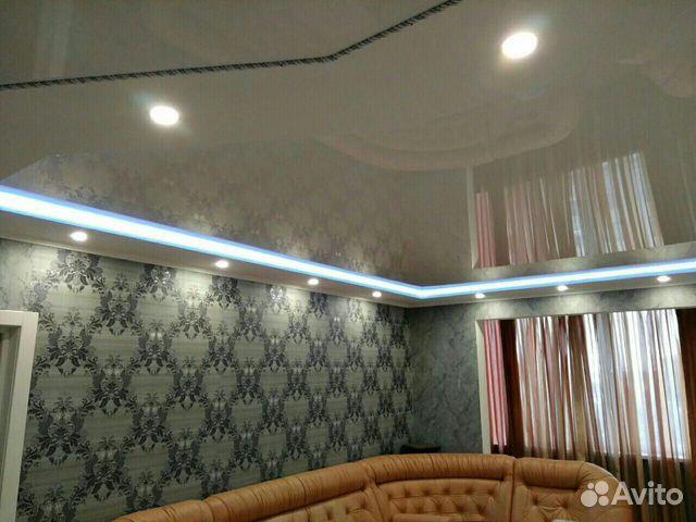 точки фото работ натяжные потолки в железнодорожном дизайн гостиных японском