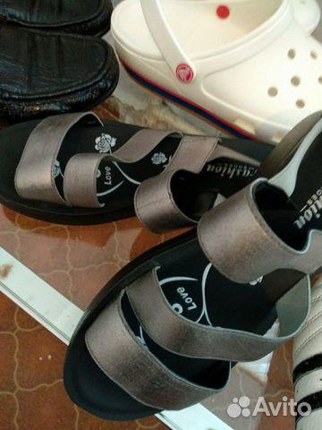 Туфли 89896542016 купить 8