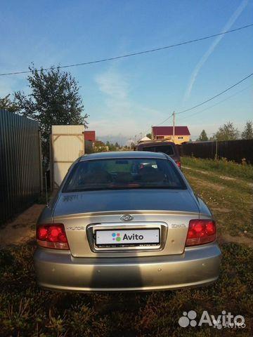 Hyundai Sonata, 2006 89157502779 купить 3