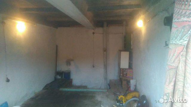 Garage, 18 m2 89192058985 köp 2