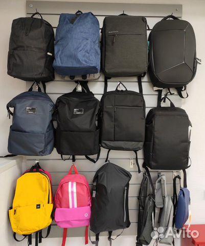 Рюкзаки/сумки xiaomi  89963201175 купить 2