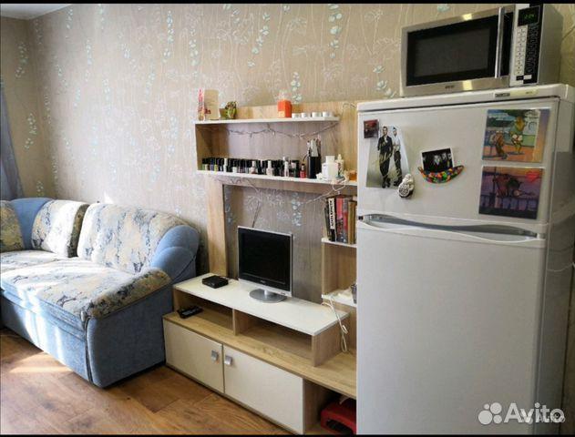 Комната 19 м² в 1-к, 3/5 эт.  89155865917 купить 2