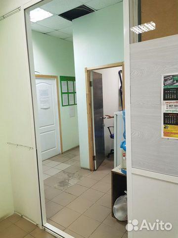 Офис, 130 м² из 7 кабинетов+склад  89038978700 купить 3