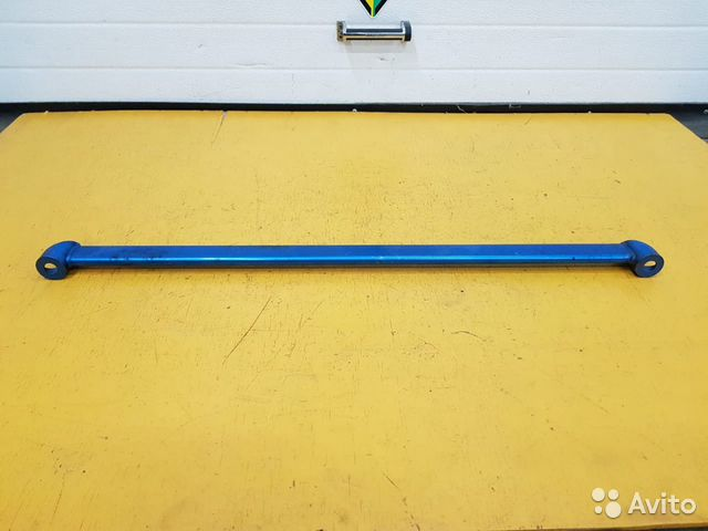 89625003353  Распорка задняя нижняя Cusco Subaru Forester sh5