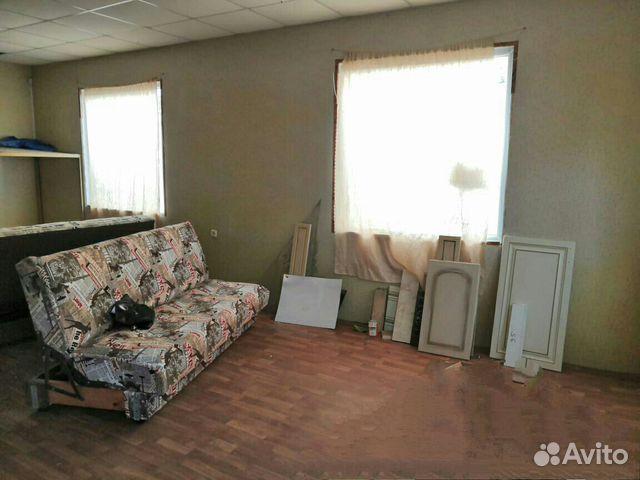 Дом 50 м² на участке 50 сот.  89283398460 купить 4