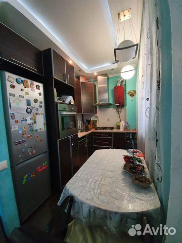 2-к квартира, 39 м², 1/2 эт.  купить 5