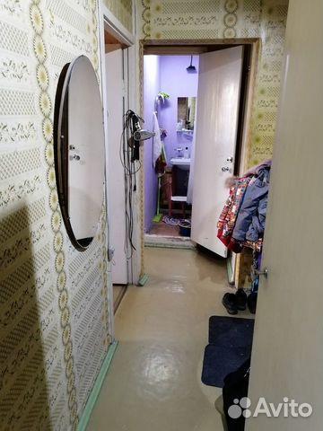 2-к квартира, 44 м², 7/9 эт.