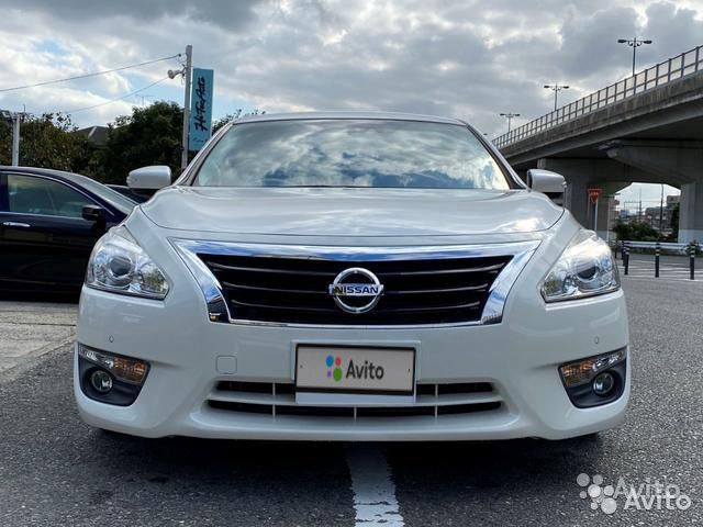 Nissan Teana, 2016  89502827030 купить 2