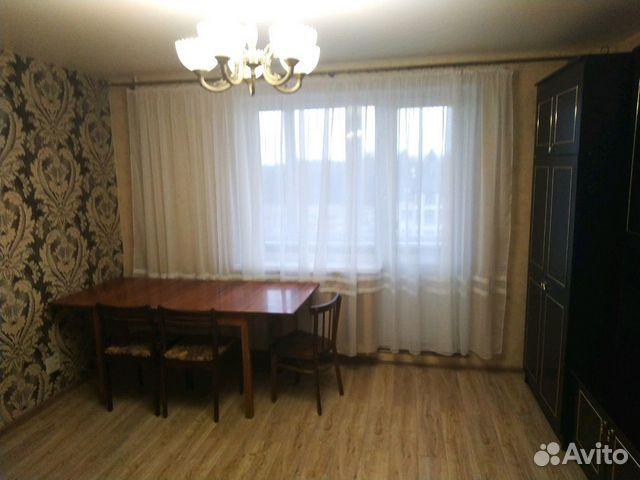 2-к квартира, 54 м², 5/5 эт. 89062971484 купить 6