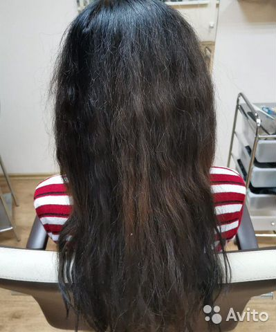 Кератиновое выпрямление волос, ботокс волос 89674481135 купить 4