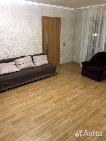 2-room apartment, 42 m2, 4/5 floor. buy 3