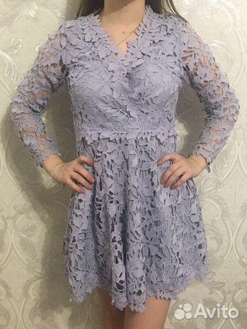 Платье  89677455004 купить 2