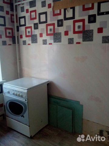 1-к квартира, 33 м², 1/5 эт. 89626197697 купить 5