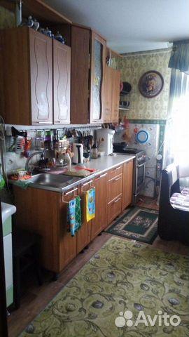 Дом 100 м² на участке 11 сот. 89312819954 купить 5