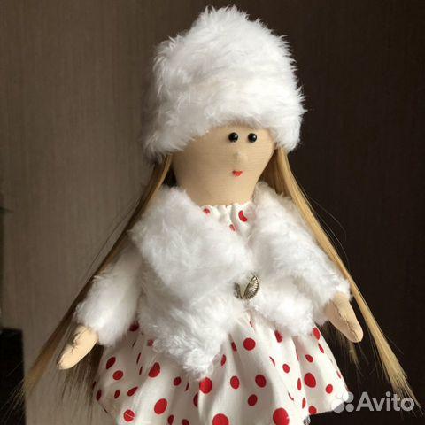 Кукла тильда мышка  89064096764 купить 9