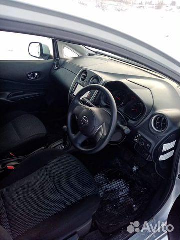 Nissan Note, 2013 купить 4