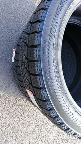 Bridgestone Blizzak RFT 275/40 R20 Run Flat 102 Q 89182762202 купить 4