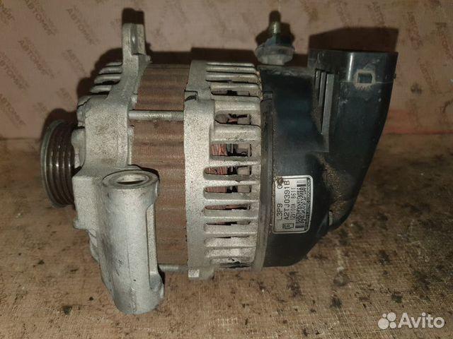 89530003204 Генератор Mazda 6 GH мазда 6