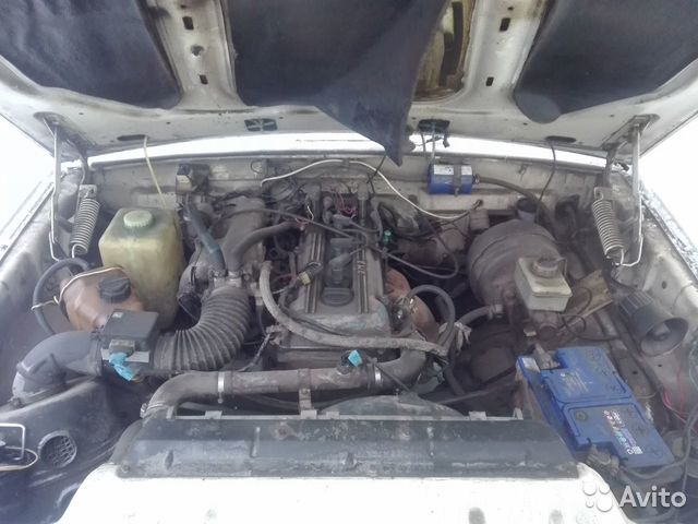 ГАЗ 3110 Волга, 2000 89612462798 купить 7
