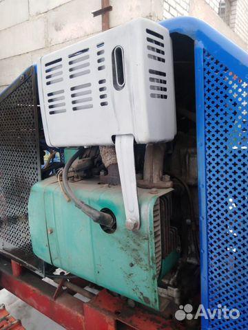 Снегоуборщик Kawasaki KF200G-SX 89107386241 купить 5