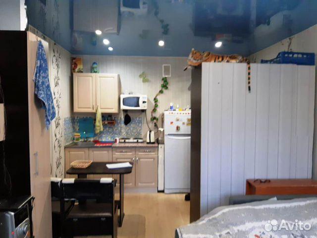 Комната 19 м² в 1-к, 3/5 эт. 89009346608 купить 3