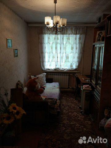 3-к квартира, 49.9 м², 2/5 эт. 89106447489 купить 2