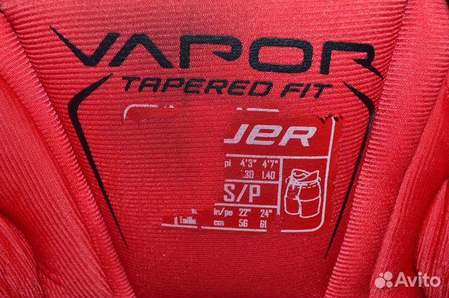 Трусы(шорты) bauer vapor X800 lite S18 JR 89141759493 купить 2