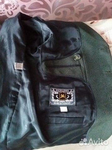 Школьный костюм-тройка  89606329835 купить 8