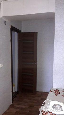 2-room apartment, 45 m2, 2/2 floor.