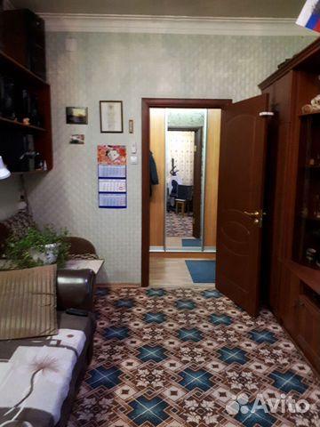 2-к квартира, 50 м², 2/5 эт. 89113064741 купить 1