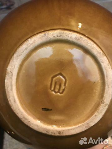 Чайник керамический, СССР 89124701014 купить 2