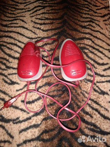 Сушилка обуви