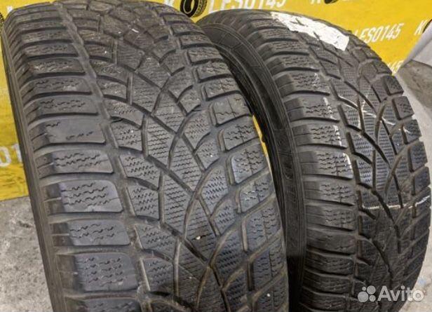 R18 255/35 2 шт Dunlop отличное шины 89531950503 купить 2