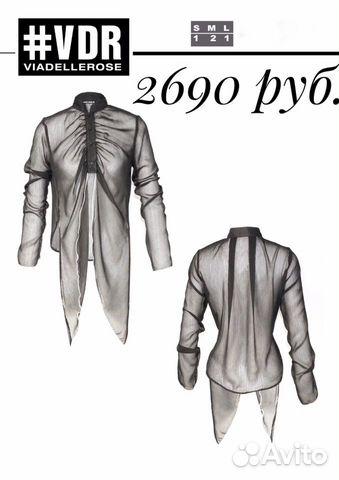Дизайнерские вещи Via Delle Rose 89186238808 купить 2