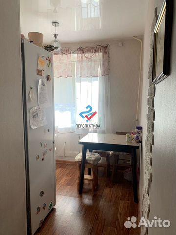 квартира в кирпичном доме Красных Партизан 19