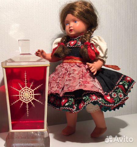 Кукла антикварная Германия  купить 10