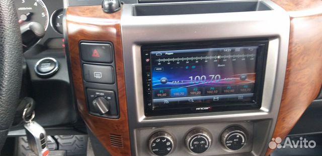 Nissan Patrol, 2008 89050410294 купить 10