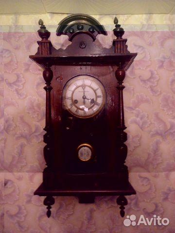 Настенные продам часы густав беккер в питере как продать часы