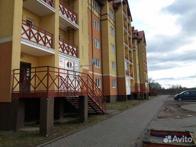 2-к квартира, 62 м², 1/5 эт. 89052474860 купить 3