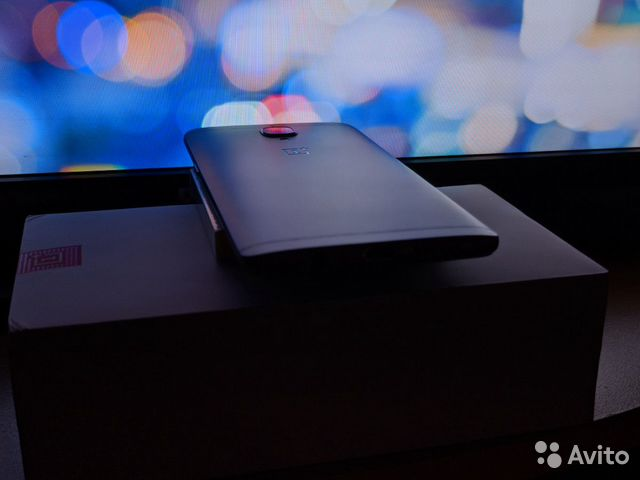 OnePlus 3T 6/64Gb Gray A3010 + Комплект допов 89081070091 купить 2