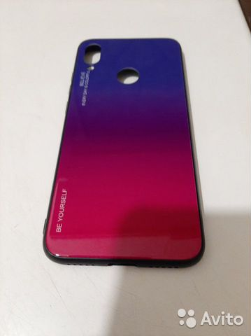 Чехол для Xiaomi redmi note7 89782796407 купить 1
