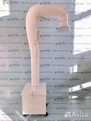 Вытяжка-воздуоочиститель для кератина, ботокса 89136338730 купить 10