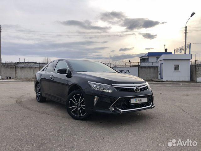 Toyota Camry, 2017 88422250101 купить 10