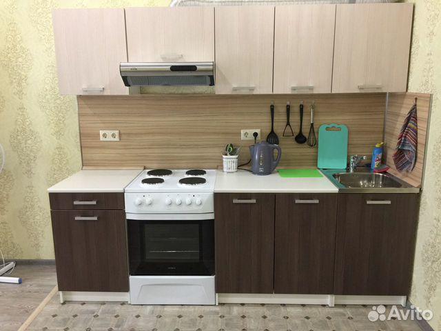 квартира студия снимать Суворова 11к2