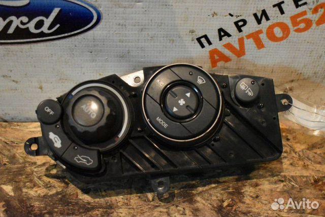 89307139175 Блок управления печкой Honda Civic 5D R18A 2006