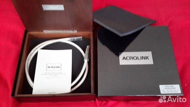 Acrolink 7N-D5000 AES/EBU 1.5 m buy 4